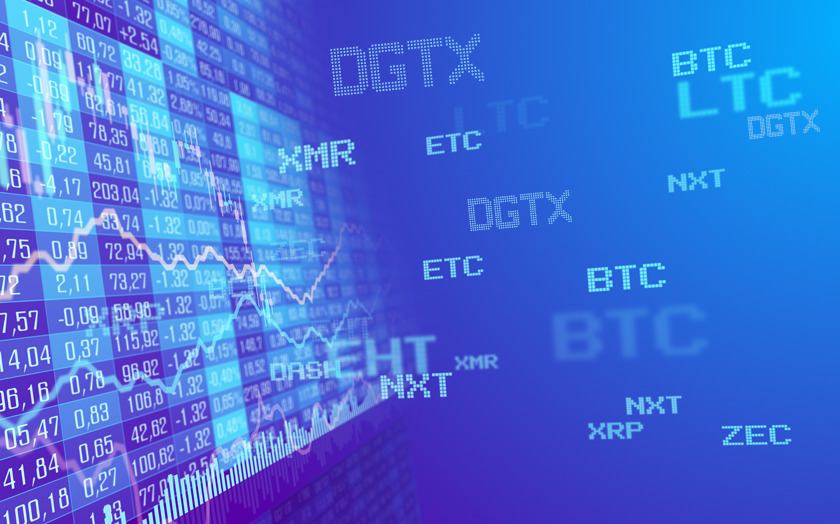 Cryptocurrencies: Trading Vs Investing in Futures 9