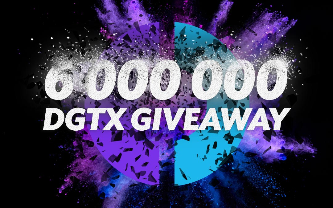 A Little Over 1 Month to Launch--Who Wants FREE DGTX? 5