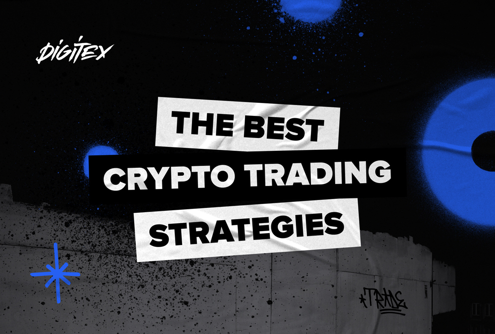 A Look at the Best Crypto Trading Strategies 1
