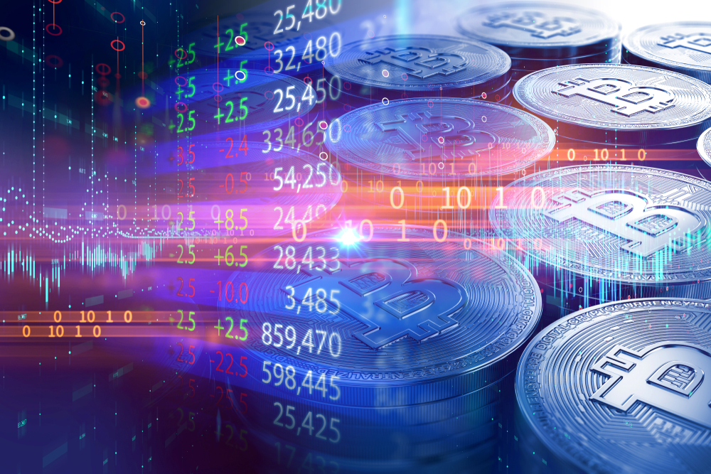 Bitcoin Futures: How to successfully trade? 1