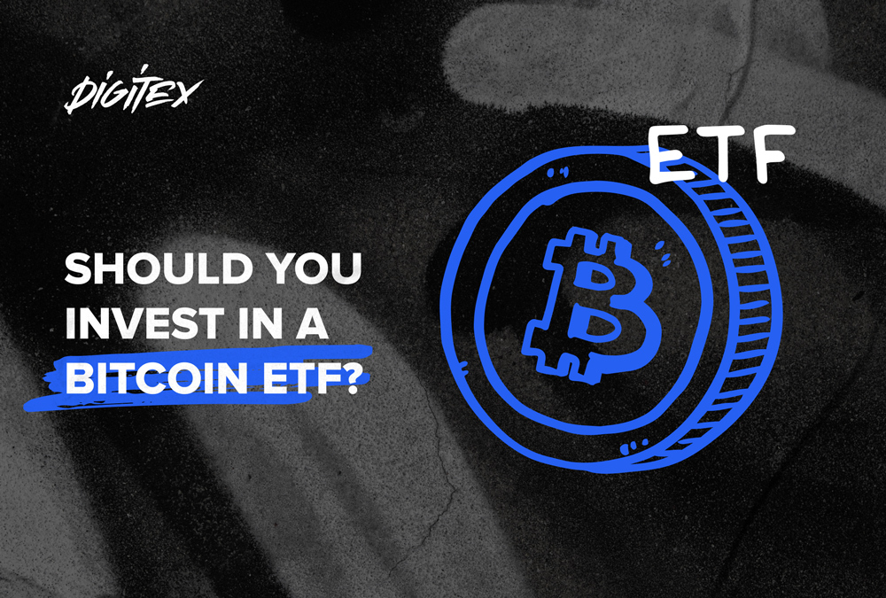 Should You Invest in a Bitcoin ETF?